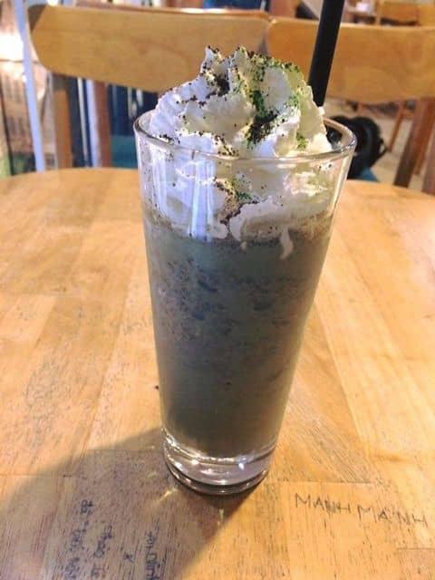 Cookies N Cream 🍦 - 2530087 thanh9924 - Urban Station Coffee Takeaway - Tô Hiến Thành - 288 Tô Hiến Thành, Phường 12, Quận 10, Hồ Chí Minh