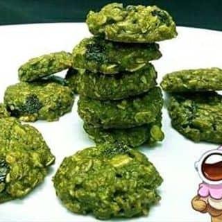 🍪 Cookies yến mạch trà xanh của thanhngan2001 tại Bến Tre - 2645504