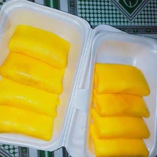 Crep Sầu Riêng😚 Bông Lan Trứng Muối Chà Bông😋 Bánh Su Kem😙 của tluhanyang tại Đồng Nai - 3378360