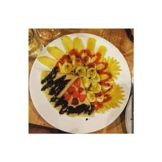 Crepe socola chuối của thanhnhu111 tại 32 Lê Hồng Phong, Phú Nhuận, Thành Phố Huế, Thừa Thiên Huế - 971740