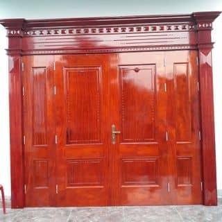 Cửa gỗ . của haxuan_88 tại Nghệ An - 2834717