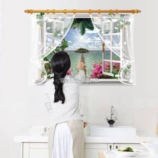 Cửa sổ biển và đảo 3D của tramidu142009 tại Đồng Tháp - 851104