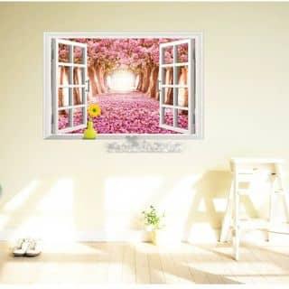 Cửa sổ hồng của tramidu142009 tại Đồng Tháp - 852500