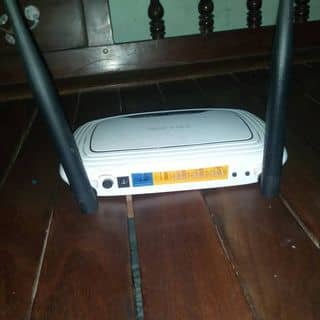 Cục phát wifi TP LINK của bela tại Khánh Hòa - 3114536