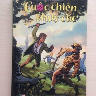 Cuộc chiến khuy cúc của gauchocun tại Hồ Chí Minh - 2499459
