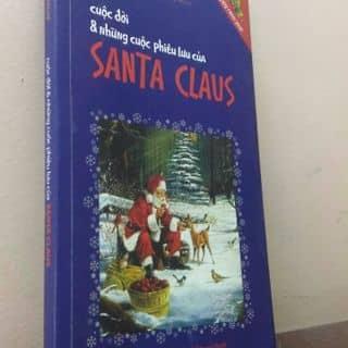 Cuộc đời & những cuộc phiêu lưu của Santa Claus của pikamin131 tại Hồ Chí Minh - 2821094