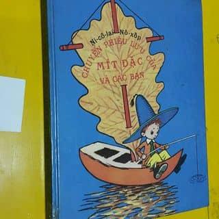 Cuộc phiêu lưu của Mít đặc của momobookstore tại Hồ Chí Minh - 3186764