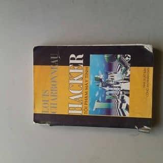 Cuốn sách về Hacker của seikoepson tại Quảng Ninh - 1003565