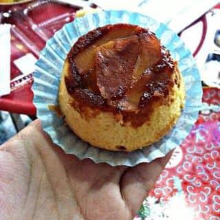 Cupcake táo úp ngược của pulcakevl tại Vĩnh Long - 2489505