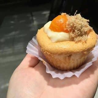 CupCake Trứng Muối của ngocbao376 tại Quận Thủ Đức, Hồ Chí Minh - 3416478