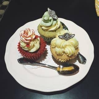 Cupcakes của oanhmicky tại 74E Hai Bà Trưng, Quận 1, Hồ Chí Minh - 421356