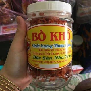 ĐẶC SẢN NHA TRANG của vicky.tran tại Phú Yên - 2970786