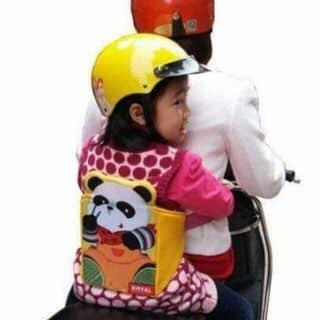 Đai đi xe máy cho bé của nguyenthutrang15061988 tại Tây Ninh - 2461474