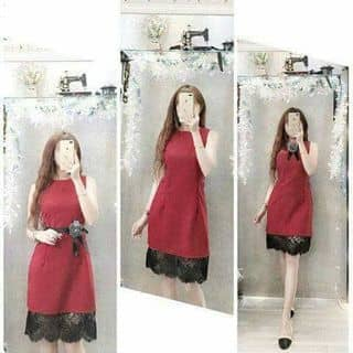 đầm của thienduong2k3 tại Tiền Giang - 2611360