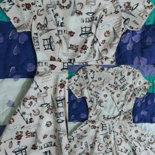 đầm của zoe_mini tại Đồng Tháp - 2673138