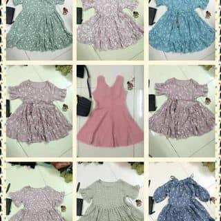 Đầm Baby Doll của ngahoang1803 tại Bà Rịa - Vũng Tàu - 2082793