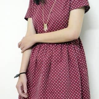 Đầm babydoll thanh lí của len.nguyen1302 tại Hồ Chí Minh - 3128315