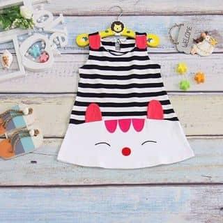 Đầm bé gái của hoangoanh3108 tại Shop online, Huyện Bù Gia Mập, Bình Phước - 2295537
