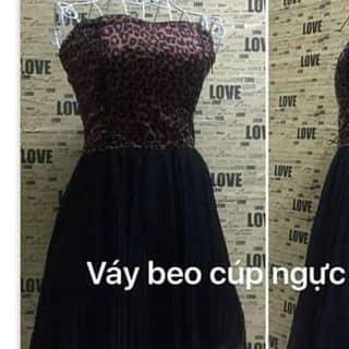 Đầm beo cúp ngực của ydshang tại Quảng Ngãi - 2986759