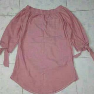 Đầm bẹt vai tay nơ của thanhhhvyyy29 tại Hồ Chí Minh - 2746625