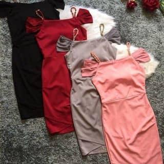 Đầm body của toma1 tại Phú Thọ - 3168747