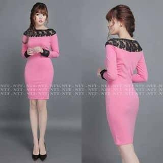 Đầm body của nguyenthieu32 tại Hồ Chí Minh - 2083670