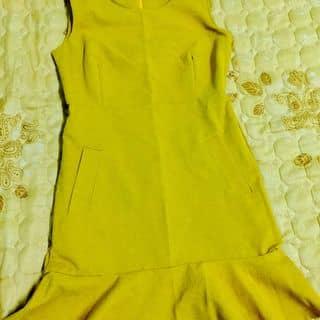 Đầm body chân xoè của lantranjp tại Hồ Chí Minh - 3150555