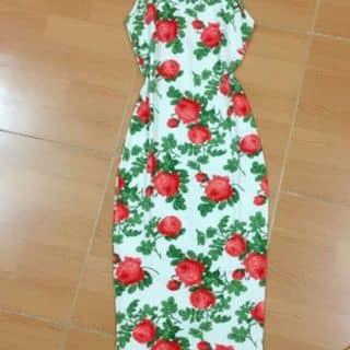 Đầm body hoa hồng của gyq9w tại Bến Tre - 2339466