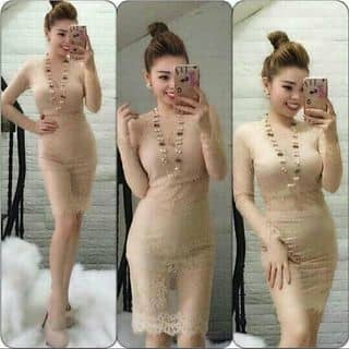 Đầm body hotgirl của anan364 tại Đồng Tháp - 2473180