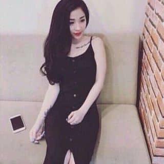 Đầm body thun xẻ của thuthu628 tại Hồ Chí Minh - 3170835