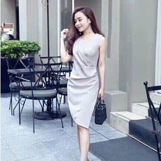 Đầm body xám của mygirlshop tại 420 Hùng Vương, Thiện An, Thị Xã Buôn Hồ, Đắk Lắk - 775674