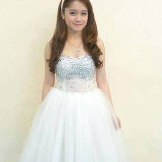 Đầm búp bê công chúa của nguyentulinh7 tại Hồ Chí Minh - 2902043