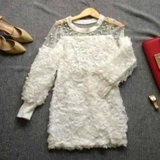 Đầm chuẩn fom của mpanhtay tại Shop online, Quận Tân Phú, Hồ Chí Minh - 2901798