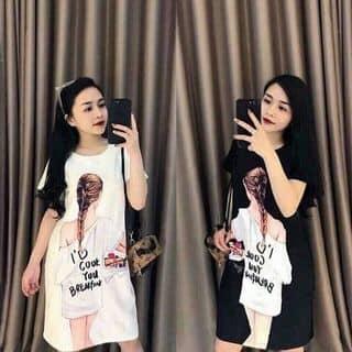 Đầm cô gái của nhanthanh27 tại Hồ Chí Minh - 2917126