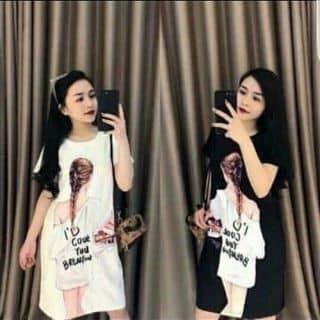 Đầm cô gái của hiepga32 tại Thừa Thiên Huế - 2934425