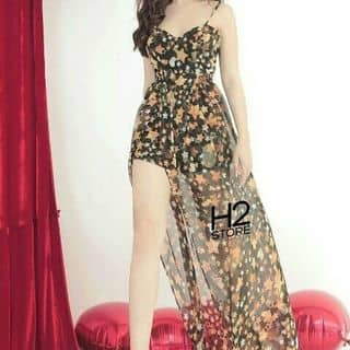 Đầm dạ hội quảng châu của kimckile tại Hồ Chí Minh - 2890747