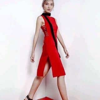 Đầm đan hông của loveisthenameofthegame610 tại Đà Nẵng - 3430795