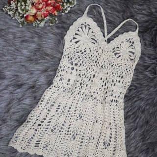 Đầm đan len của moiheo12 tại Hồ Chí Minh - 2990474