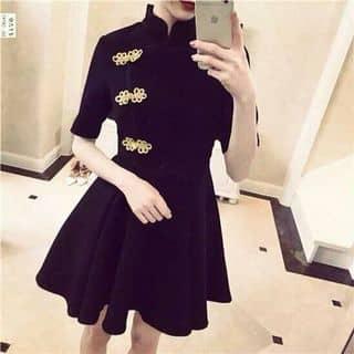 Đầm đẹp nha.... 90k àk của ngannguyen455 tại Đồng Tháp - 2409241