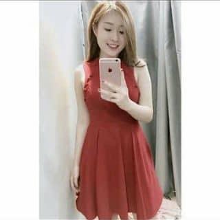 Đầm đẹp nhiều mẫu mỗi mẫu 4 màu của myle2211 tại Shop online, Thành Phố Quảng Ngãi, Quảng Ngãi - 3095870