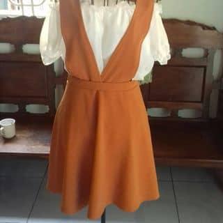 Đầm doll của ngochancherry tại Bình Dương - 1899983
