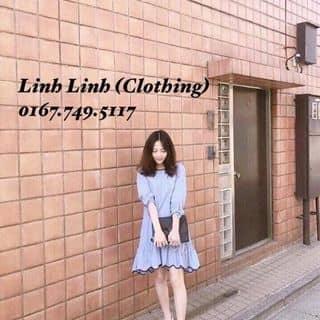 Đầm Đuôi Bèo Tay Nơ của shopmouse.net tại Hồ Chí Minh - 2923099