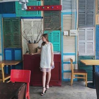 Đầm đuôi cá voan trắng-FMS 04 của trangdang74 tại 194 Bạch Đằng, Phường 24, Quận Bình Thạnh, Hồ Chí Minh - 1483586