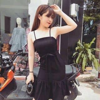 Đầm hai dây đuôi cá,  kèm belt của sunny3bie16 tại 30 Trần Bá Giao, phường 5, Quận Gò Vấp, Hồ Chí Minh - 3154661