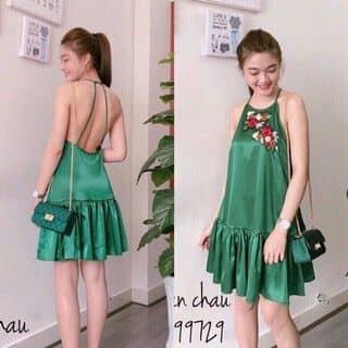 Đầm hỡ lưng của huongbae3 tại 0981231123, Thành Phố Vĩnh Yên, Nghệ An - 2909684