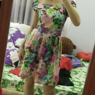 Đầm Hoa của mssyuu tại Hồ Chí Minh - 3244664