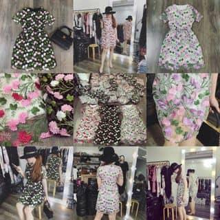 Đầm Hoa của phamthuylinh33 tại Bà Rịa - Vũng Tàu - 1729972