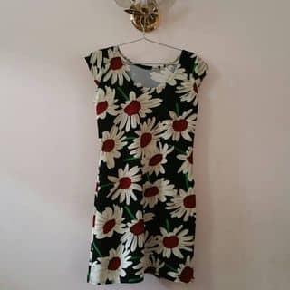 Đầm hoa L của oona tại 390 Nguyễn Trọng Tuyển, Phường 2, Quận Tân Bình, Hồ Chí Minh - 3015282
