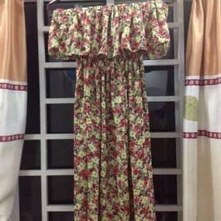 Đầm hoa trễ vai của heosuakn tại Hồ Chí Minh - 2474202