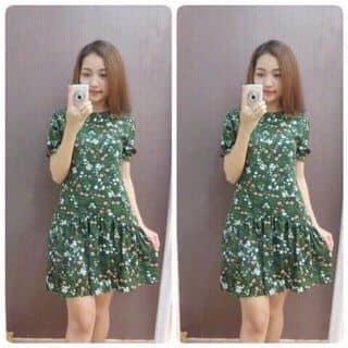 Đầm hoa về ạ của nguyentien2213gmail.con tại Hồ Chí Minh - 2908489